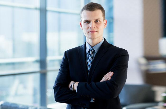 Adwokat Marcin Bogusz