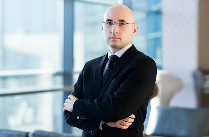 Adwokat Marek Kasza